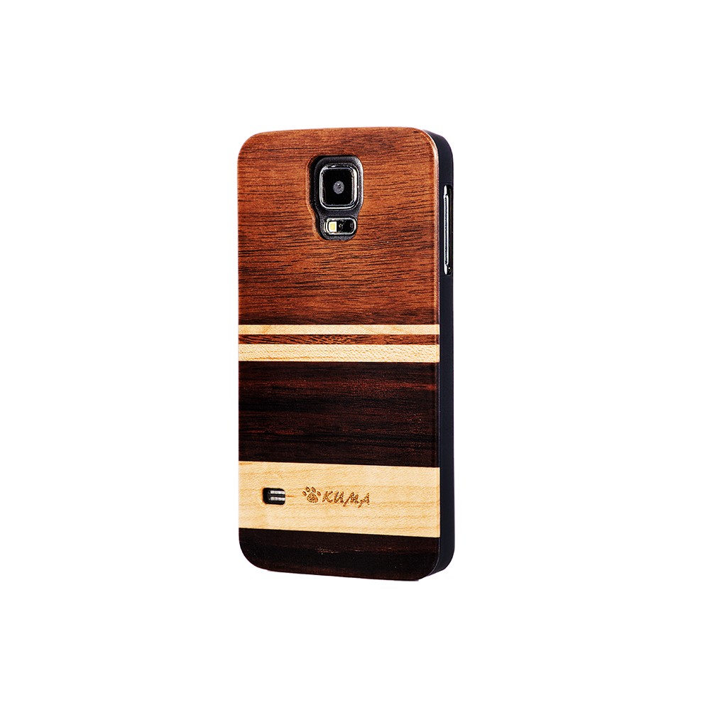 mix coque bois noyer erable galaxy s5