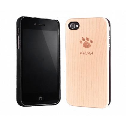 """""""Classic"""" Maplewood Iphone 4/4S Case"""